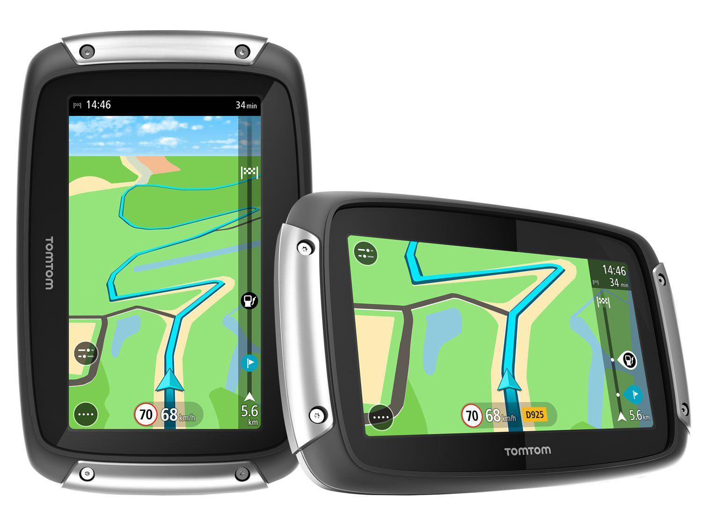 gps para moto tomtom rider 400 4 3 touch screen mem 8gb com alerta de radar atualiza o. Black Bedroom Furniture Sets. Home Design Ideas