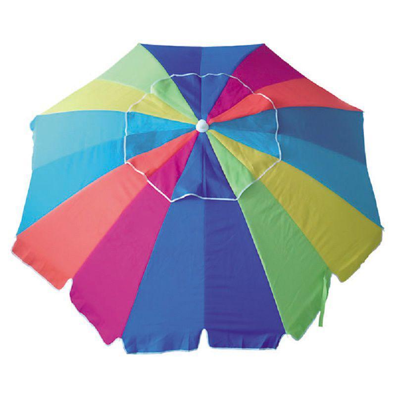7e32d6cfb6ab4 Guarda-sol Mor Rainbow 220cm - Colorido 3731 Praia Camping R  109,90 à  vista. Adicionar à sacola