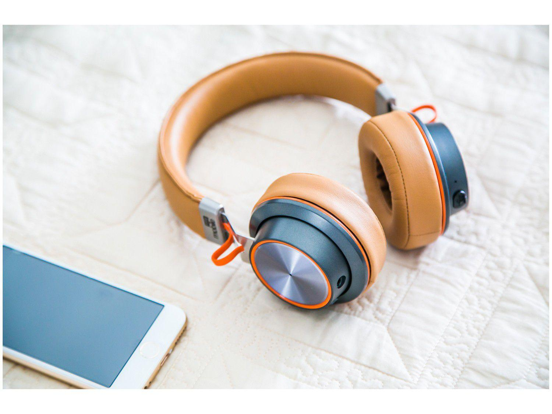 aa1cca36e Headphone Fone de Ouvido Easy Mobile Bluetooth - com Microfone ...