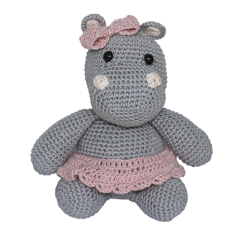Par de Elefante de Crochet Rosa - Patchouly | 1500x1500