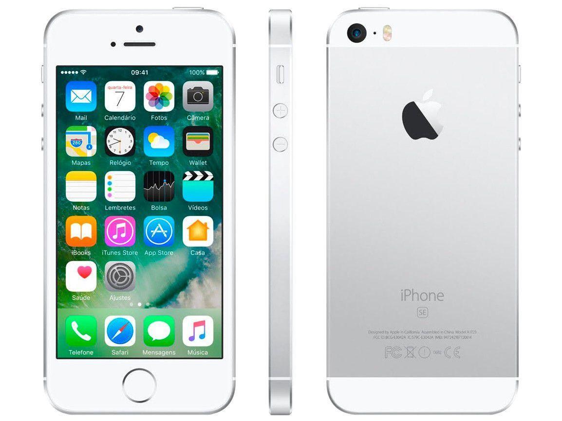 Vídeo Imagem de iPhone SE Apple ...
