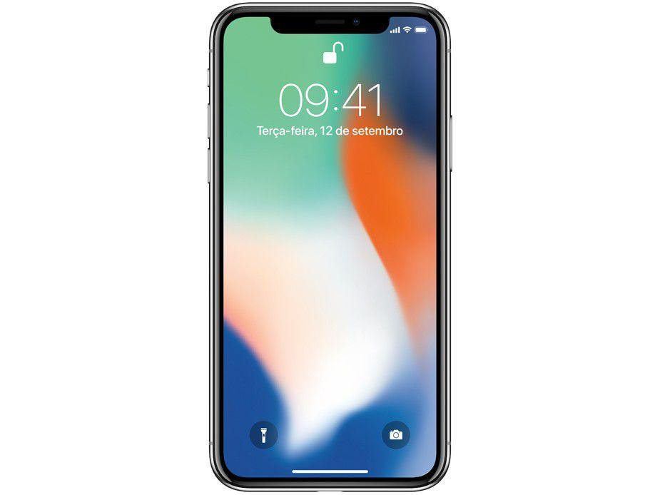 pictures of iphone 1 iphone x apple 64gb prata 4g tela 5 8 retina c 226 mera 15860