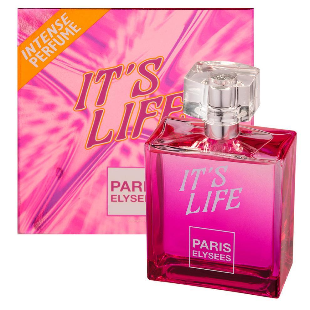 ItS Life Paris Elysees - Perfume Feminino - Eau de Toilette R  49,00 à  vista. Adicionar à sacola 62098c4a08