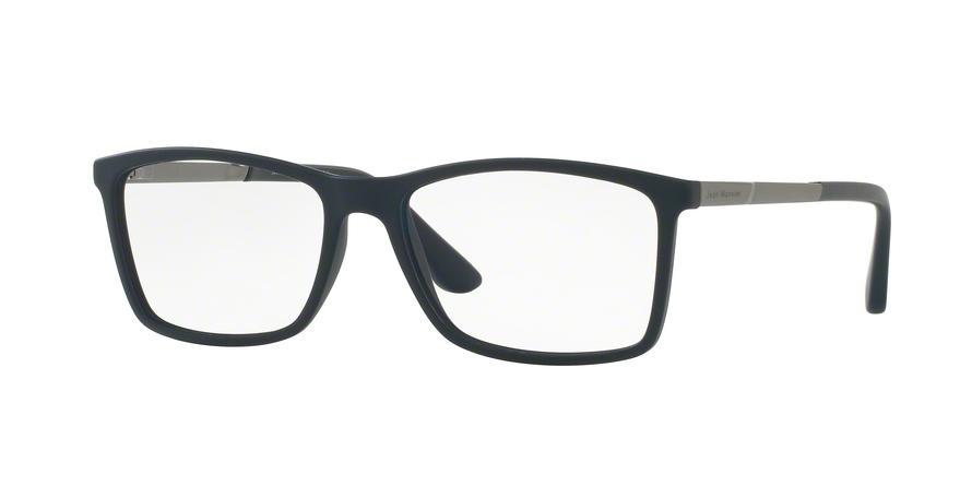 8241848618e70 Jean Monnier J83145 D353 Azul Navy Lente Tam 54 - Óculos de grau ...