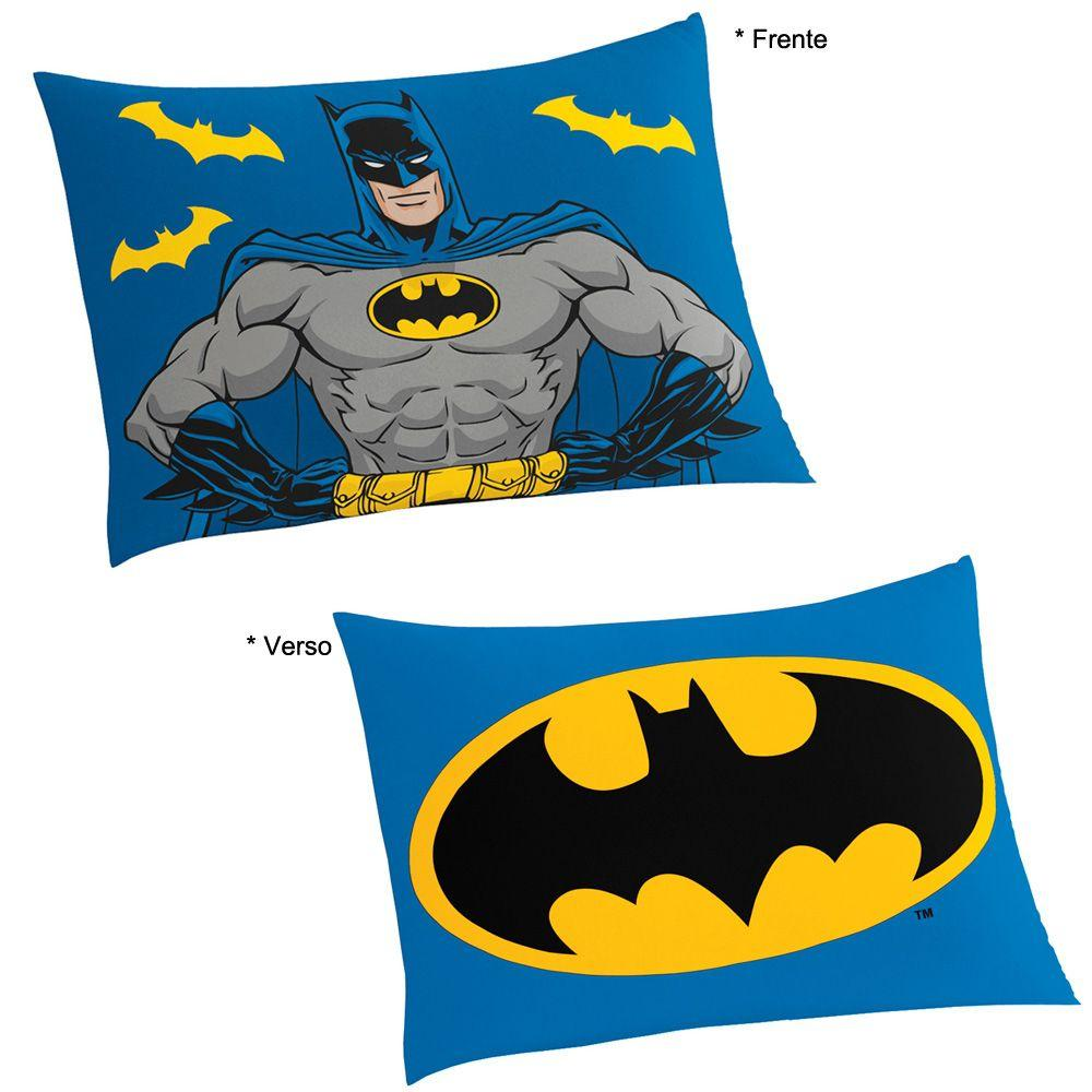 9b69baa47c Jogo de Cama Batman Lepper 1