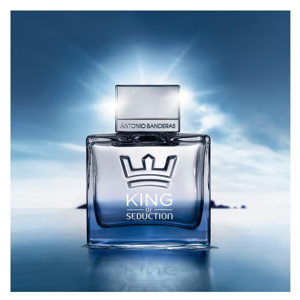 17c8c1bd7 King of Seduction Antonio Banderas - Perfume Masculino - Eau de Toilette R   69