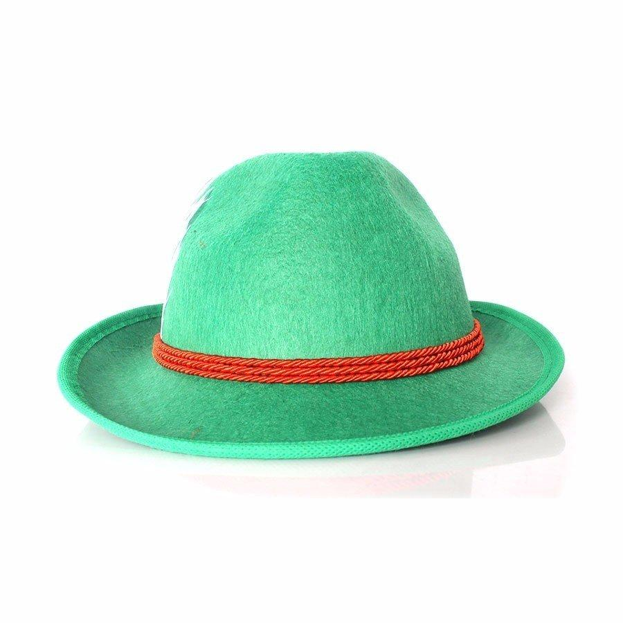 dab6507e31188 Kit 20 Chapéus Tirolês Importado - Aluá festas - Acessórios para ...