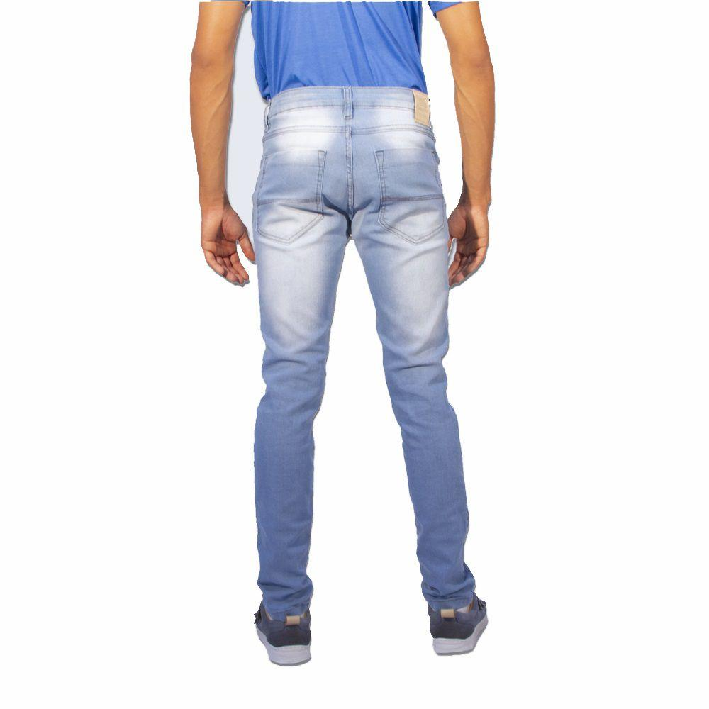 b93daf2dd Kit 3 calças jeans masculina skinny sandro clothing 001 jeans - Sandro  moscoloni R  159