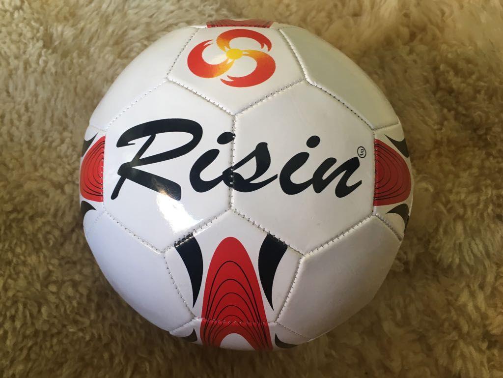 ef5b277f460ff KIT 5 Bolas de Capotão Atacado Futebol e Society - Rissin - Bolas ...