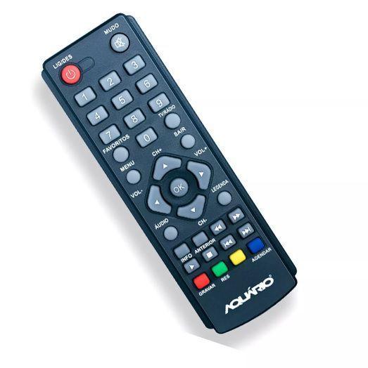 Kit Antena Digital 4K Log 16 Conversor DTV4000, 12mt Cabo ...