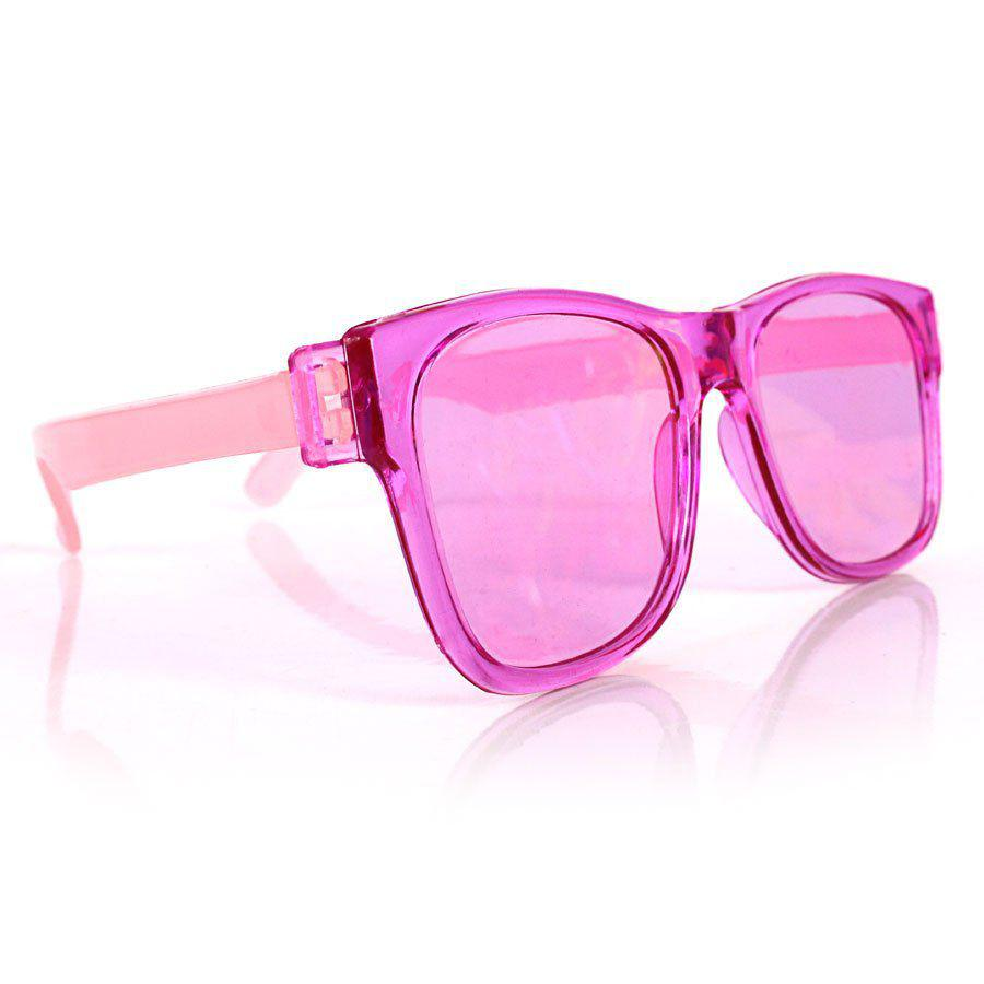 Kit Atacado 30 Óculos + 20 Tiaras + 100 Pulseiras Neon - Aluá festas R   82,98 à vista. Adicionar à sacola 8ff810a8c1