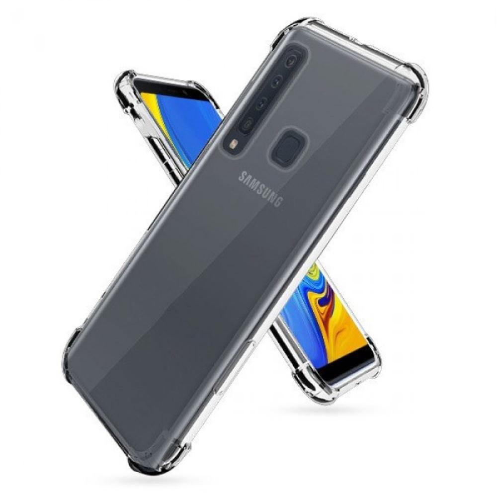 daa8718bfa Kit Capa Anti Shock Samsung Galaxy A9 2018 com Capa + Película de Vidro -  Armyshield R$ 29,90 à vista. Adicionar à sacola