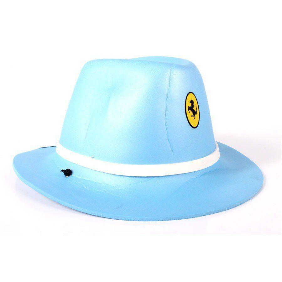 f686f1b875c6c Kit Com 20 Chapéu Cowboy Eva Infantil - Aluá festas R  98,10 à vista.  Adicionar à sacola