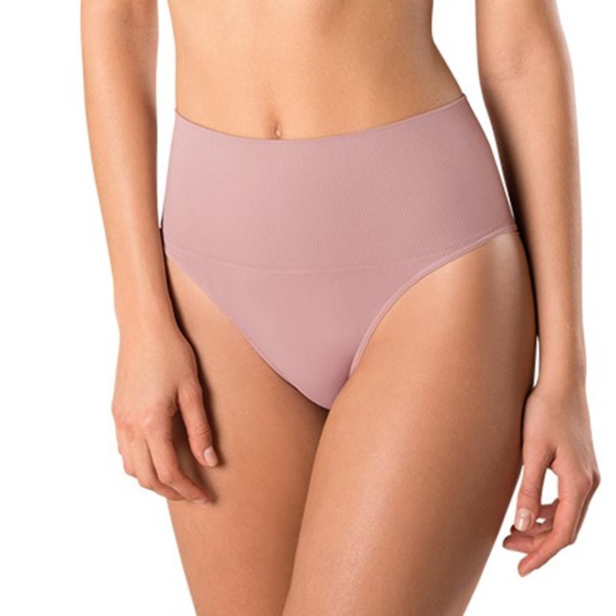38d235f7c Kit com Cinta Loba Bermuda Skin Compression e Calcinha Loba Redutora Nude  Slim - Lupo R  83
