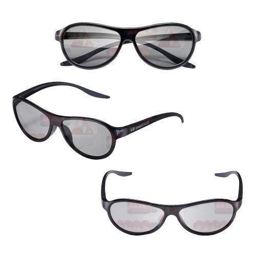 407210a8a7862 Kit jogo de 4 oculos 3d lg original cinema ag-f310 com 4 oculos passivo -  Prir Produto não disponível