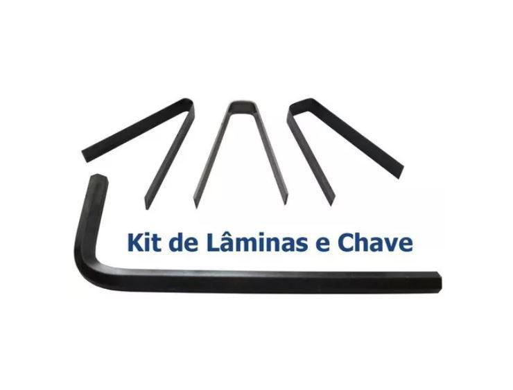 f187cfbbd Kit Máquina Riscadora Frisadora De Pneus + Com 20 Lâminas - Gf R$ 328,90 à  vista. Adicionar à sacola