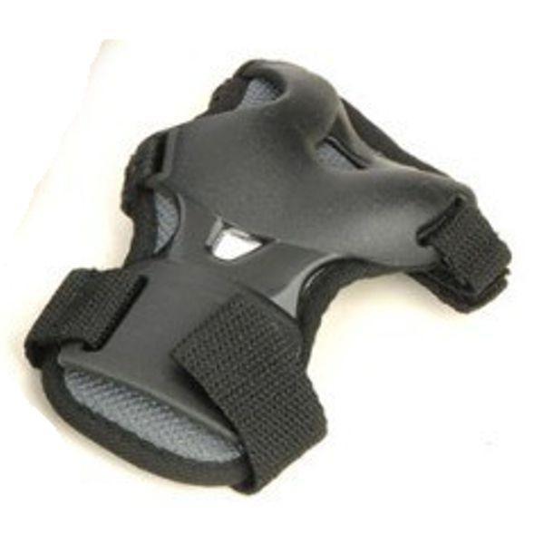 61eb2f774 Kit Proteção Patins e Skate Winmax - Joelheiras Cotoveleiras e Protetores  para o Pulso - Preto - WME05718 - Ahead Sports R  166