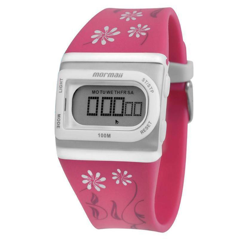 Kit Relógio Mormaii Feminino Acquarela Troca Pulseiras - FZAQ-8K - Technos  Produto não disponível cae2bbabd0