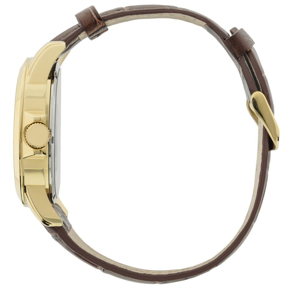 Kit Relógio Technos Masculino 2115ksb k0 Azul Dourado + Carteira Executive  Produto não disponível eca1bf7b69