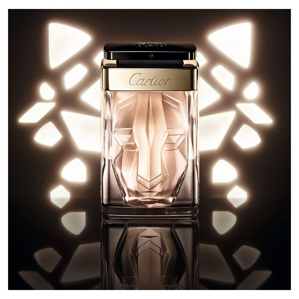 a7120b4ce96 La Panthère Édition Soir Cartier Perfume Feminino - Eau de Parfum Produto  não disponível