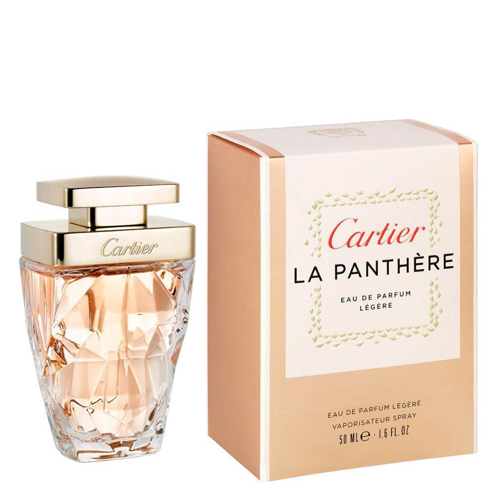 b5c774030f0 La Panthère Légère Cartier - Perfume Feminino - Eau de Parfum R  460