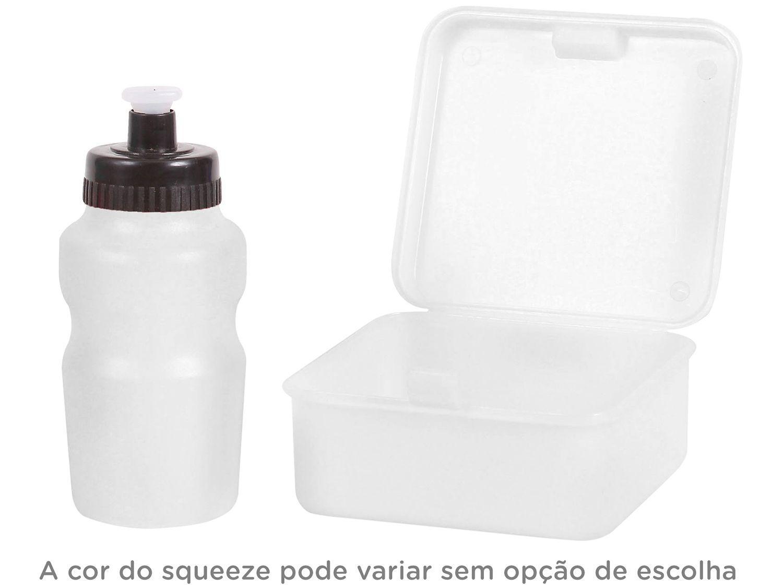 0b4d98bf8 Lancheira Carros Disney Pixar Térmica Dermiwil - Soft 2,5 Litros com  Acessórios Produto não disponível