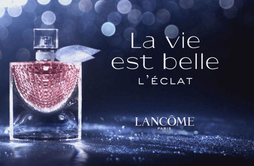 f953d49e79 Lancome La Vie Est Belle L Eclat Pour Femme Eau de Parfum Perfume Feminino  R$ 469,00 à vista. Adicionar à sacola