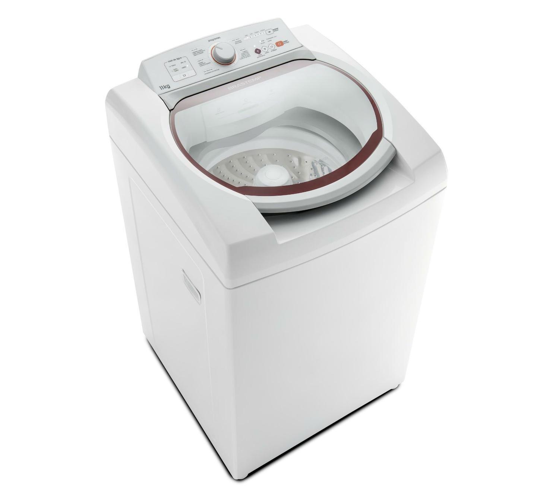 Lavadora Brastemp 11Kg - - Máquina de Lavar - Magazine Luiza