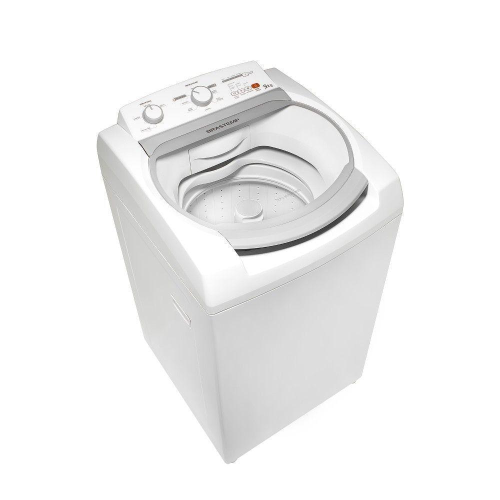 melhor lavadora de roupas em 2021