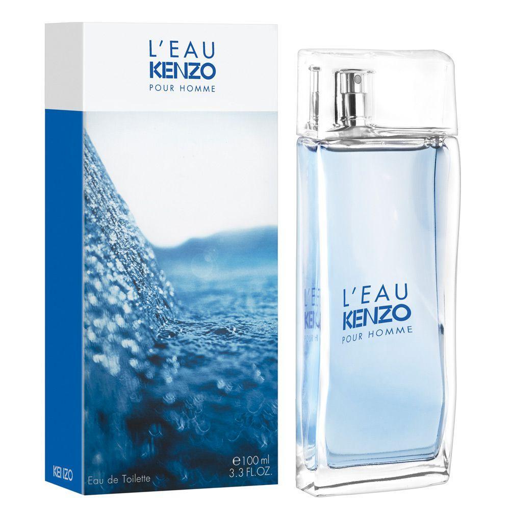 045b57268d00 LEau Par Homme Kenzo Perfume Masculino Eau de Toilette R  341,05 à vista.  Adicionar à sacola