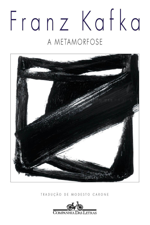 Livro - A metamorfose - Livros de Literatura - Magazine Luiza