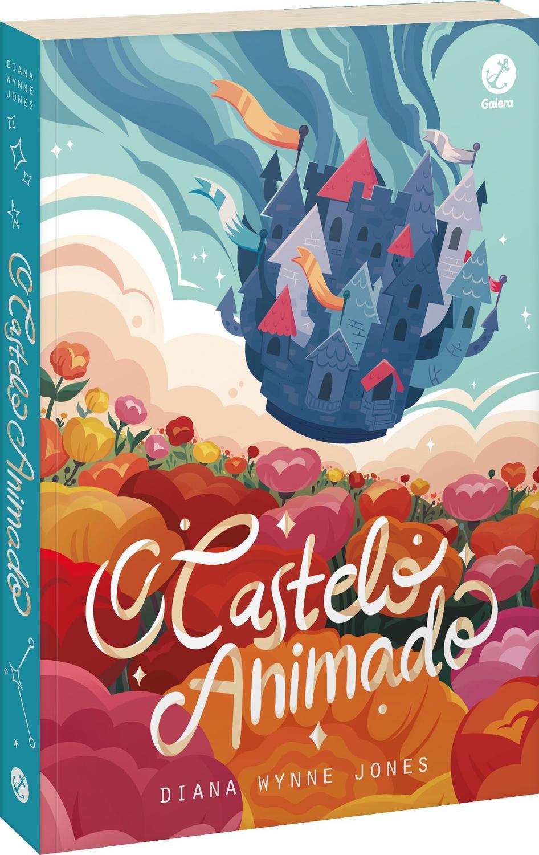 Livro - Box O castelo animado - Livros de Literatura - Magazine Luiza