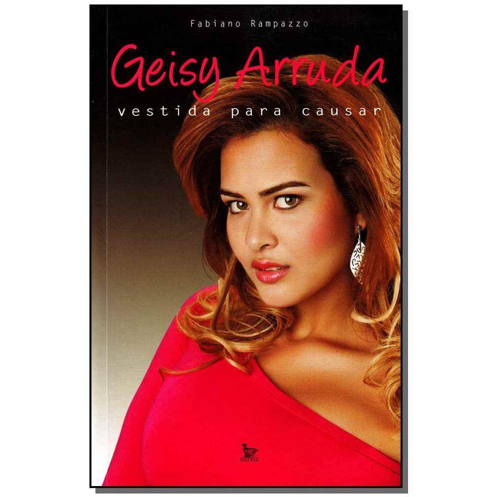 Geisy Arruda Nude Photos 72