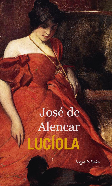 Livro - Lucíola - Livros de Literatura - Magazine Luiza