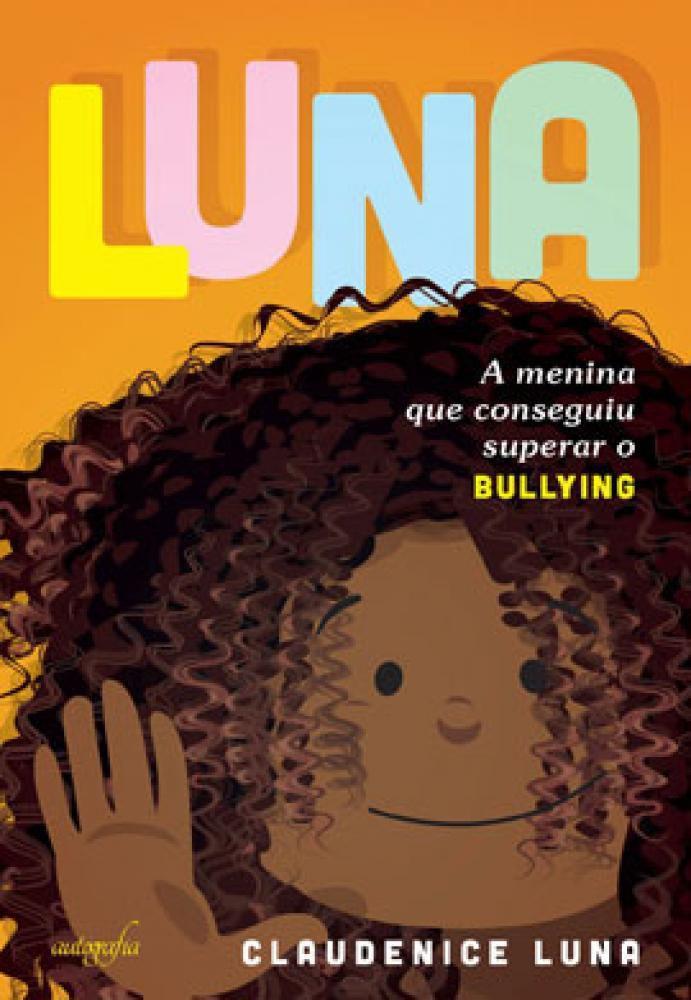 Livro - Luna - Livros de Literatura Infantil - Magazine Luiza
