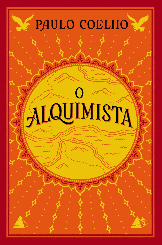 Livro - O alquimista - Livros de Literatura - Magazine Luiza