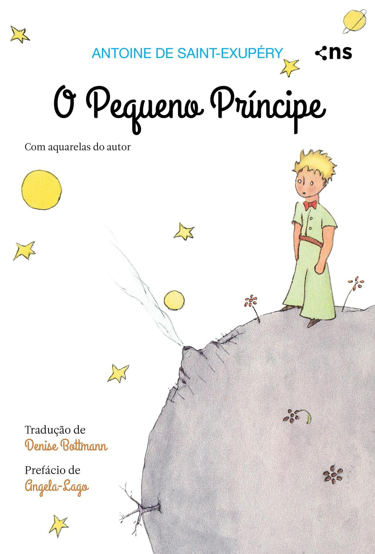 Livro - O PEQUENO PRINCIPE - CAPA ALMOFADADA - Livros de Literatura -  Magazine Luiza