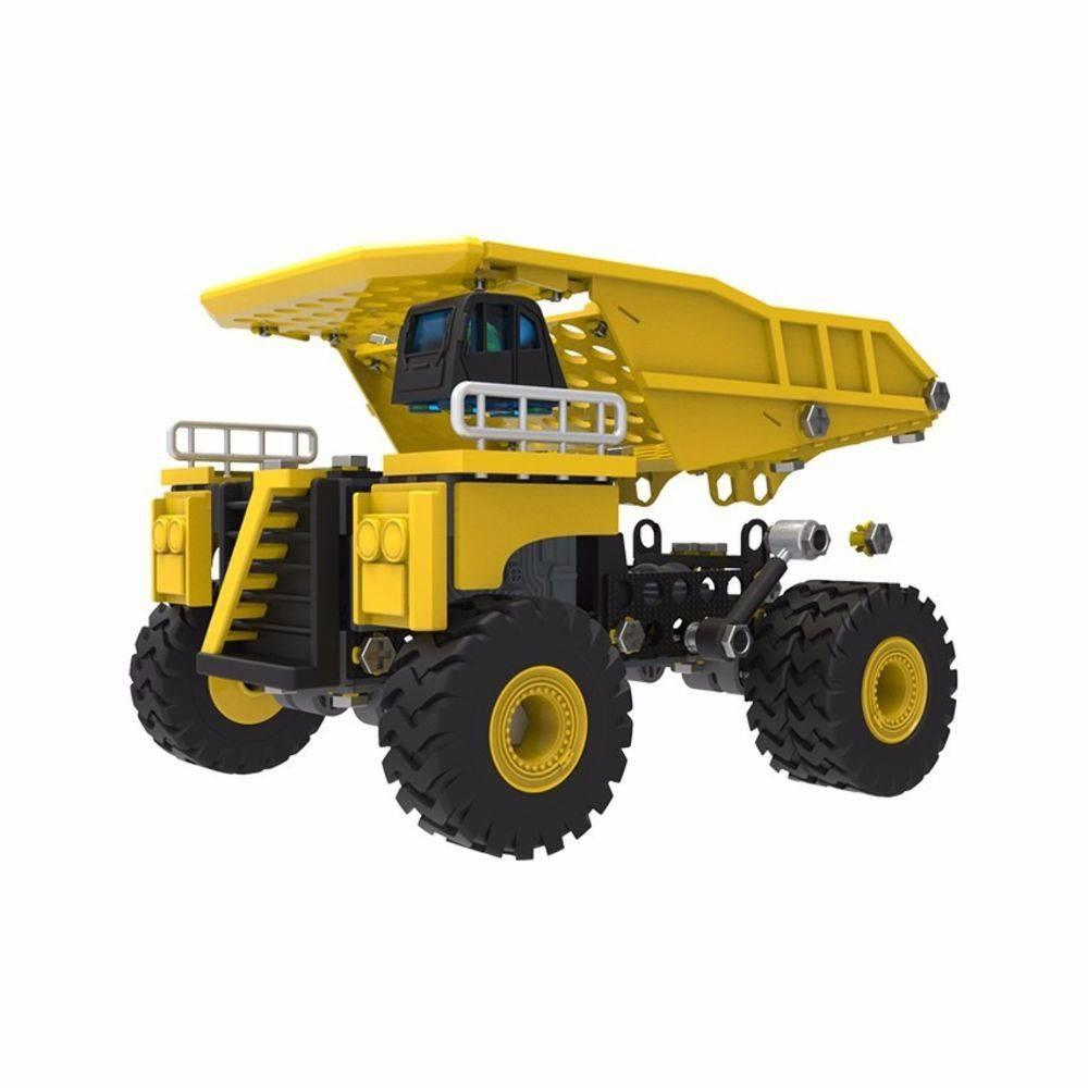 5861f7cde Maleta Caterpillar Apprentice Dump Truck - DTC R$ 59,99 à vista. Adicionar  à sacola