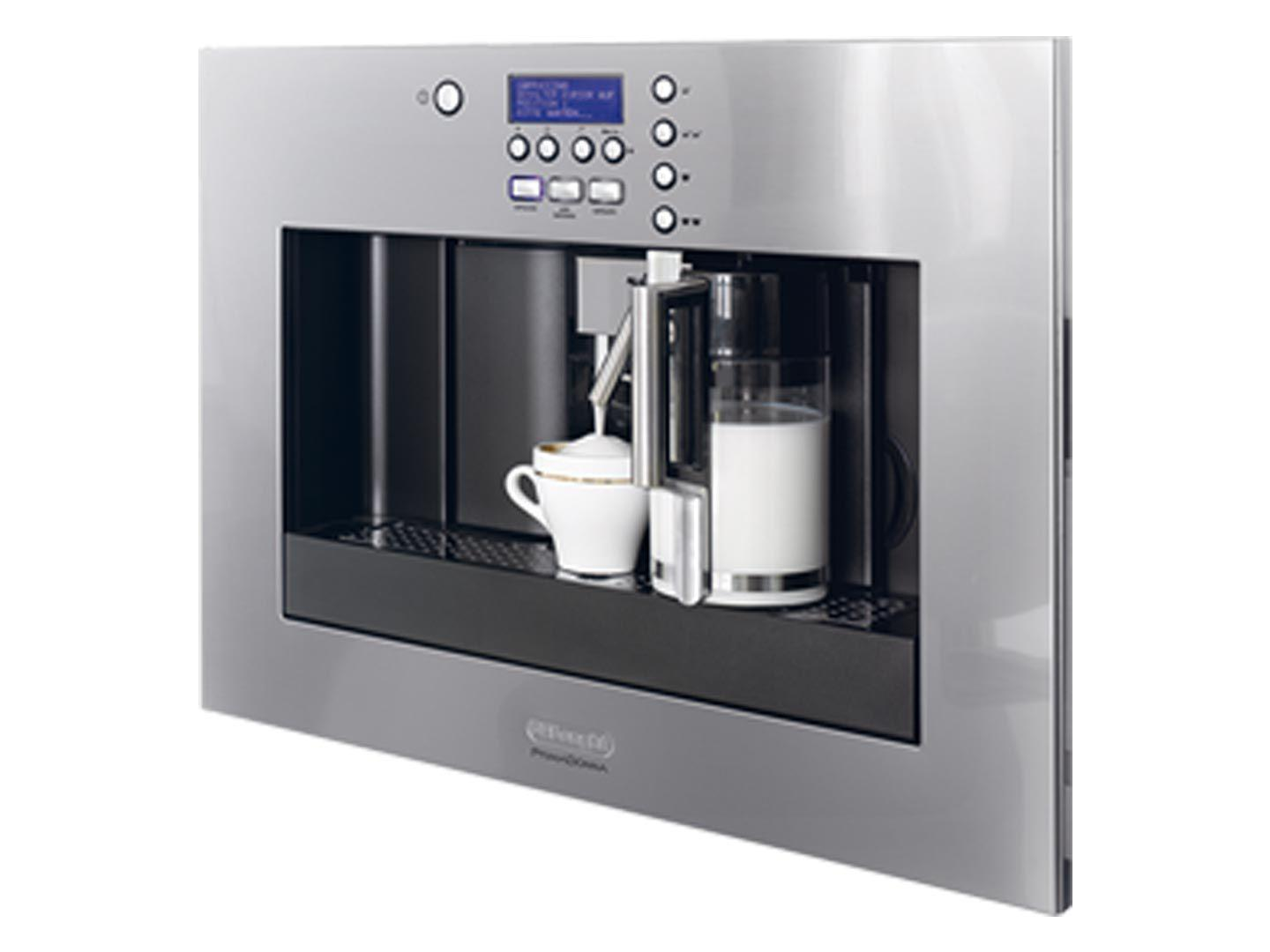 Built In Coffee Machines Australia