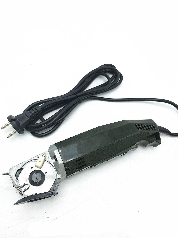 61cd5f6c3 Máquina de Cortar Tecidos Elétrica Potente tipo Bananinha Pelegrin PEL-50CT  2 Polegadas 60W 110V R$ 350,90 à vista. Adicionar à sacola