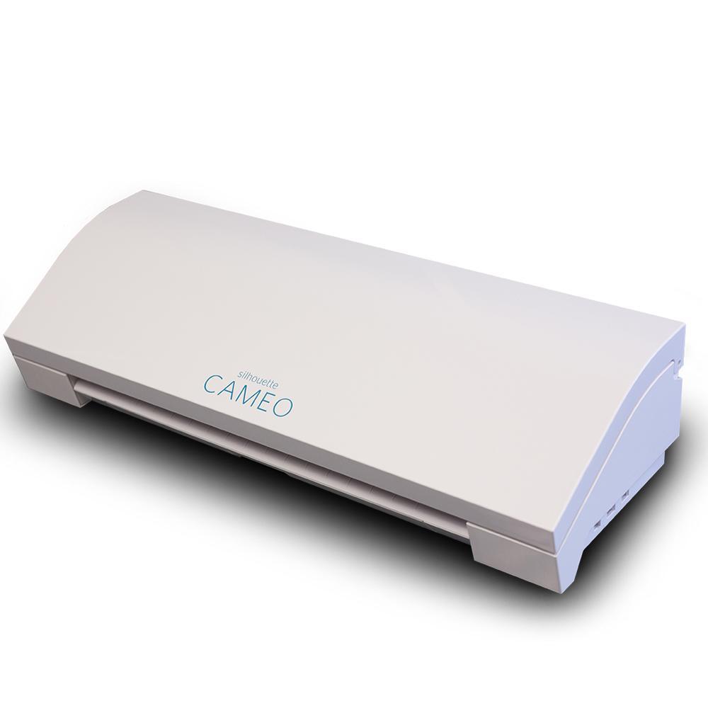 9c1fe486c0f6b Máquina de Recorte Silhouette Cameo 3 - 3t com Display Touchscreen - Bivolt  Automático R  2.099