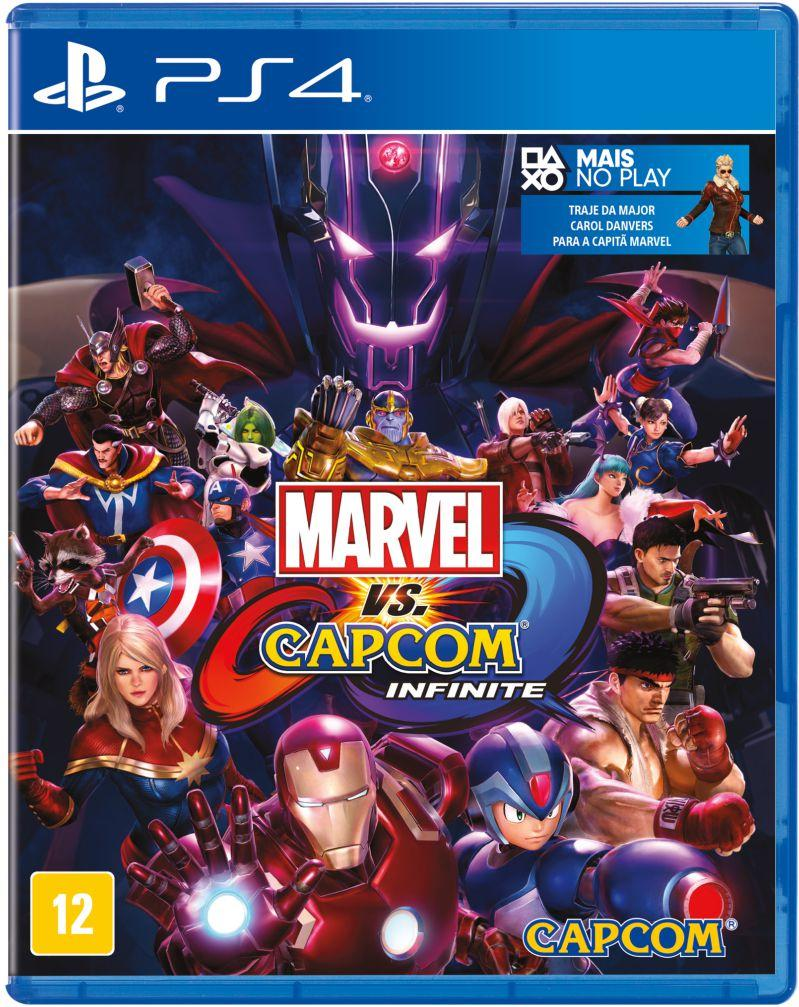 "<a href=""/node/41509"">Marvel VS. Capcom : Infinite</a>"
