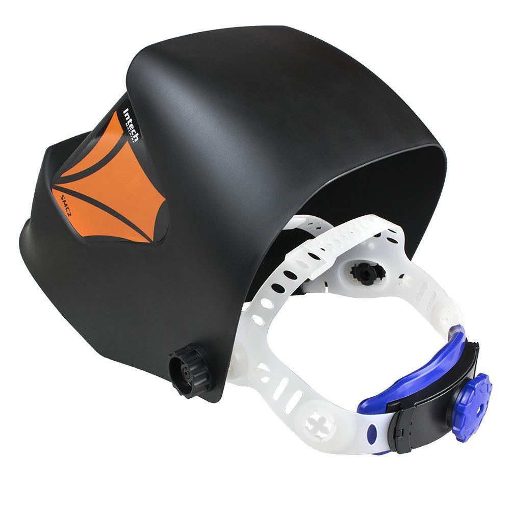 Máscara de auto-escurecimento para solda tonalidade 11 - SMC2 - Intech  machine R  89,90 à vista. Adicionar à sacola 81929d333b