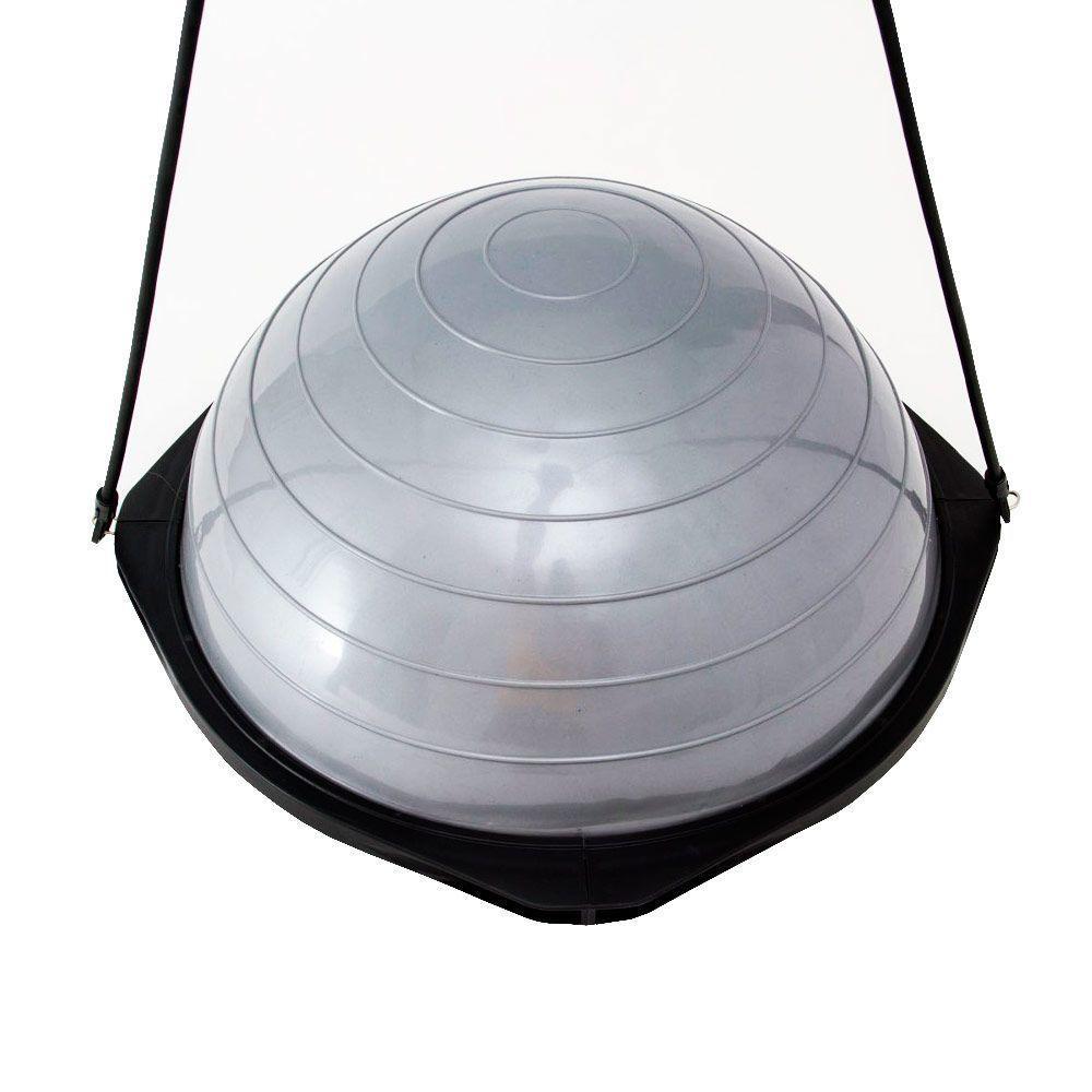 Meia Bola Bosu Supermedy - Acessórios Fitness - Magazine Luiza bd5987813c2ed