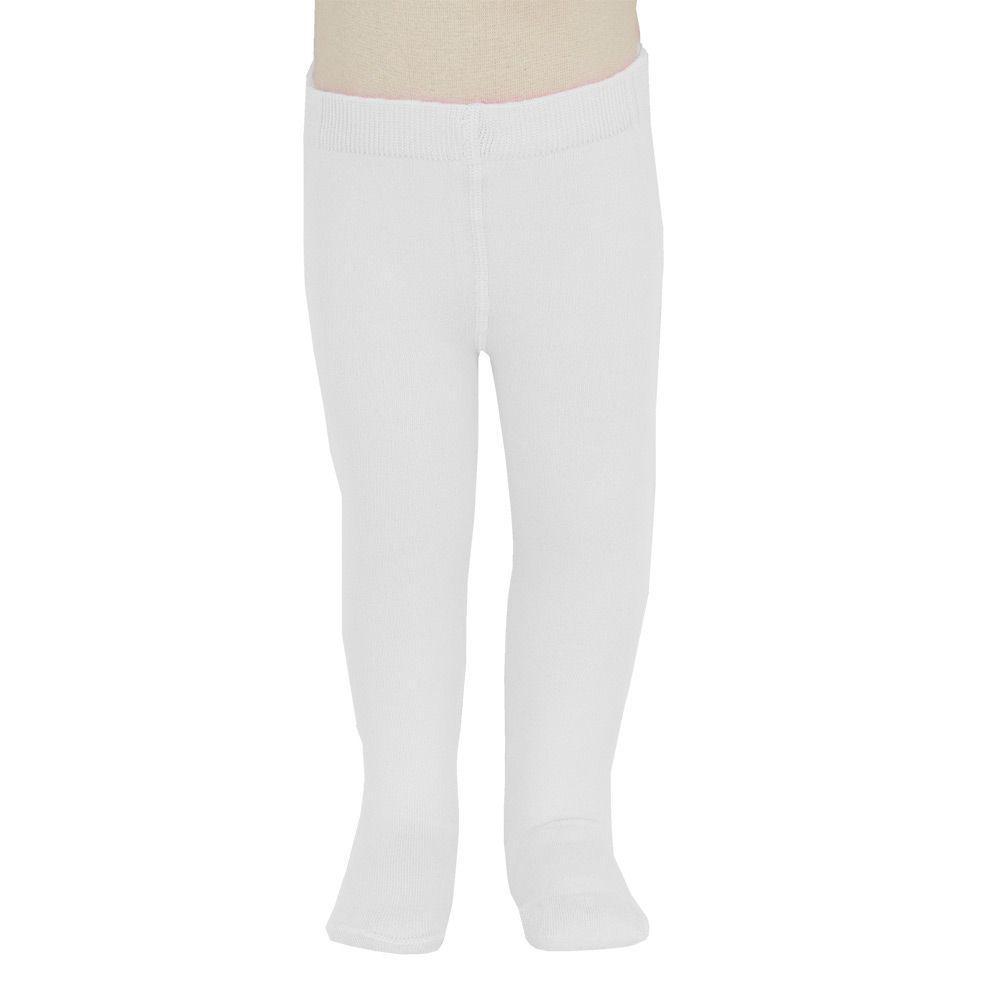 3923ef3ed Meia Calça Opaca Fio 40 Lobinha - Branca - Lupo Branco Produto não  disponível