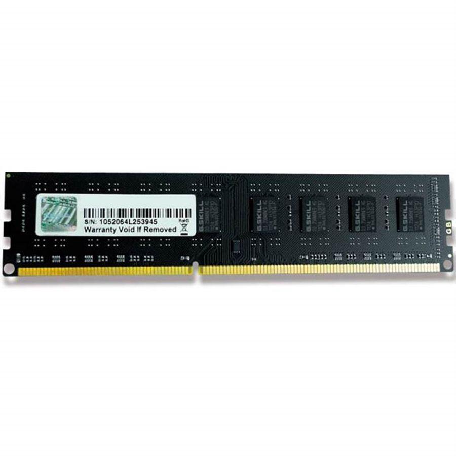 Memória Ram Value 4Gb Ddr3 1600Mhz Xmp G Skill - G skill - Memória