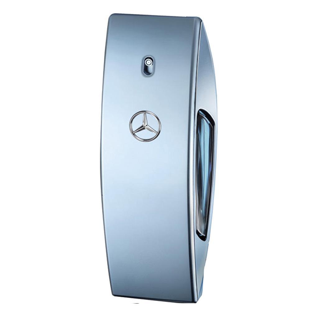 Mercedes benz club fresh for men mercedes benz perfume for Mercedes benz club eau de toilette