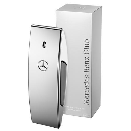 Mercedes benz club mercedes benz perfume masculino eau for Mercedes benz club eau de toilette