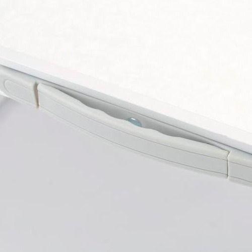 7747b7e97 Mesa dobravel de aluminio com tampo de mdf camping 90 x 60cm vira maleta e  altura ajustavel - Mtx Produto não disponível