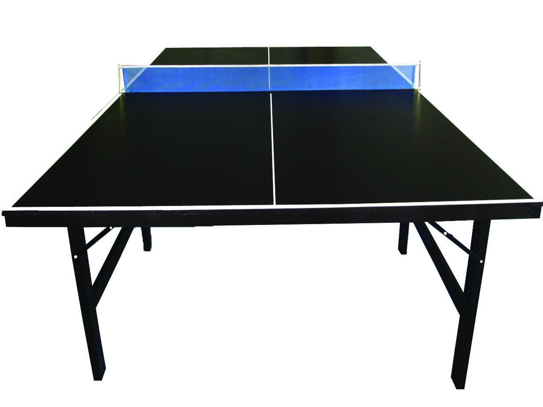 Mesa oficial de t nis de mesa 15mm klopf 31610 ping for Mesa tenis de mesa